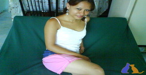 Lupis23 33 years old I am from Minatitlán/Veracruz, Seeking Dating Friendship with Man