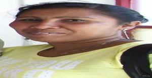 Omi_china 44 years old I am from Santiago de Cuba/Santiago de Cuba, Seeking Dating Friendship with Man