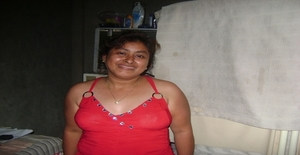 Milagros27 43 years old I am from Chiclayo/Lambayeque, Seeking Dating Friendship with Man