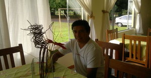 Santiago3246 55 years old I am from Buenos Aires/Buenos Aires Capital, Seeking Dating Friendship with Woman