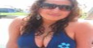 Angeliamartinez 54 years old I am from Maturin/Monagas, Seeking Dating Friendship with Man