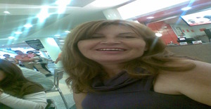 Luzyamira 58 years old I am from Mérida/Merida, Seeking Dating Friendship with Man