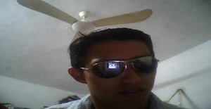 Bamc0 30 years old I am from Merida/Yucatan, Seeking Dating Friendship with Woman