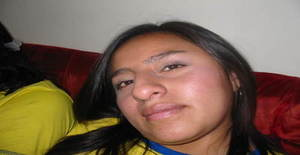 Bellalily 33 years old I am from Quito/Pichincha, Seeking Dating Friendship with Man