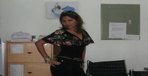 Tibii 45 years old I am from Caracas/Distrito Capital, Seeking Dating Friendship with Man