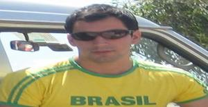 Claudinhox 44 years old I am from Montevideo/Montevideo, Seeking Dating Friendship with Woman