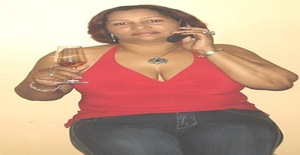 Iris2005 56 years old I am from Santo Domingo/Santo Domingo, Seeking Dating Marriage with Man
