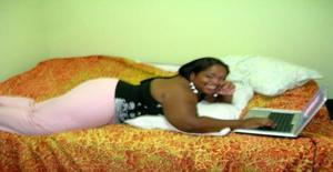 Jani21 33 years old I am from Santo Domingo/Santo Domingo, Seeking Dating Friendship with Man