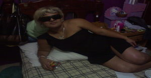 Moxkita2527 45 years old I am from Maturin/Monagas, Seeking Dating with Man