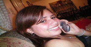 Cindys2009 31 years old I am from Barranquilla/Atlantico, Seeking Dating Friendship with Man