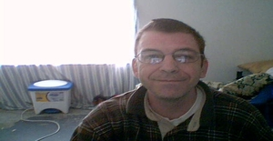 Kenneth039 48 years old I am from Augusta/Georgia, Seeking Dating with Woman