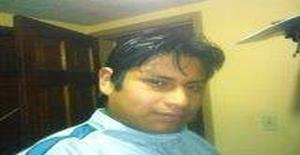 Xavyco 31 years old I am from Quito/Pichincha, Seeking Dating Friendship with Woman