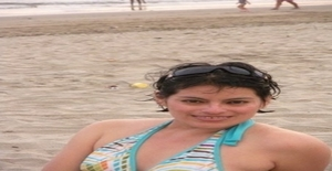 Chinita65 42 years old I am from Guayaquil/Guayas, Seeking Dating Marriage with Man
