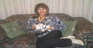 Doris_46 56 years old I am from Lima/Lima, Seeking Dating Friendship with Man