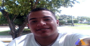 Goestheclown 32 years old I am from Barquisimeto/Lara, Seeking Dating Friendship with Woman