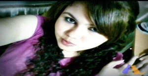 Mizz_monzter 27 years old I am from Guayaquil/Guayas, Seeking Dating Friendship with Man