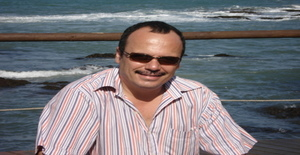 Tigrefantasma 55 years old I am from San José/San José, Seeking Dating Friendship with Woman