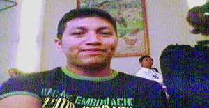 Angelito8329 34 years old I am from Guayaquil/Guayas, Seeking Dating Friendship with Woman