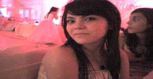 Romi_arg 27 years old I am from Santiago Del Estero/Santiago Del Estero, Seeking Dating Friendship with Man