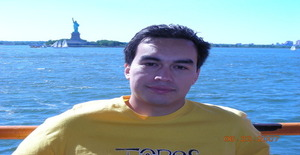 Titorof 43 years old I am from Santiago/Región Metropolitana, Seeking Dating Friendship with Woman