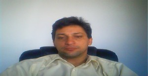 Pitacilgo 47 years old I am from Goiania/Goias, Seeking Dating Friendship with Woman