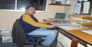 Christ71 47 years old I am from Santiago/Región Metropolitana, Seeking Dating Friendship with Woman