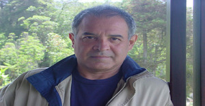 Vhlm 66 years old I am from Caracas/Distrito Capital, Seeking Dating with Woman
