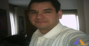 Juanmanuel36 45 years old I am from Bogota/Bogotá dc, Seeking Dating with Woman