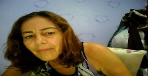 Juh 57 years old I am from Manaus/Amazonas, Seeking Dating with Man