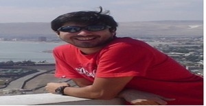 Sebilin 42 years old I am from Iquique/Tarapacá, Seeking Dating Friendship with Woman