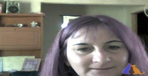 Lola2006 48 years old I am from Montevideo/Montevideo, Seeking Dating Friendship with Man