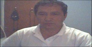 Orlantor 57 years old I am from Cali/Valle Del Cauca, Seeking Dating with Woman
