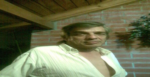Ruben5252 61 years old I am from Lomas de Zamora/Buenos Aires Province, Seeking Dating Friendship with Woman