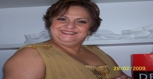 Lourenline 58 years old I am from Sao Paulo/Sao Paulo, Seeking Dating Friendship with Man