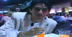 Guillolp 36 years old I am from Bogota/Bogotá dc, Seeking Dating Friendship with Woman