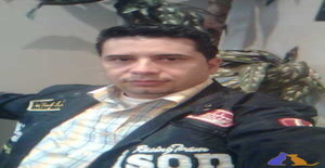 Dinamics 44 years old I am from Caracas/Distrito Capital, Seeking Dating Friendship with Woman