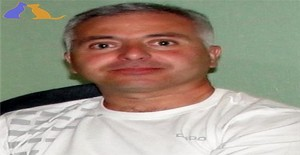 Andrescorvo 49 years old I am from San Miguel/Región Metropolitana, Seeking Dating Friendship with Woman