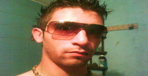 Juampyjuniors 32 years old I am from Pilar/Buenos Aires Province, Seeking Dating Friendship with Woman