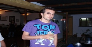 Joaodebastos 35 years old I am from Figueira da Foz/Coimbra, Seeking Dating Friendship with Woman