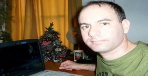 Delfinguardian 44 years old I am from Montevideo/Montevideo, Seeking Dating Friendship with Woman