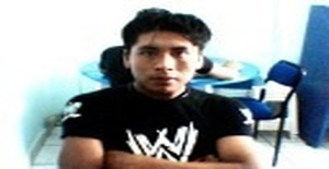 Firewar 28 years old I am from Cuernavaca/Morelos, Seeking Dating Friendship with Woman