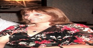 Carmele 59 years old I am from Santiago/Región Metropolitana, Seeking Dating Friendship with Man
