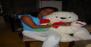 Laxexi 35 years old I am from San Francisco de Macoris/Duarte, Seeking Dating Friendship with Man