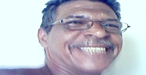 Godwolf 59 years old I am from Guacara/Carabobo, Seeking Dating Friendship with Woman