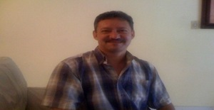 Carlostrejom 54 years old I am from Guadalajara/Jalisco, Seeking Dating Friendship with Woman