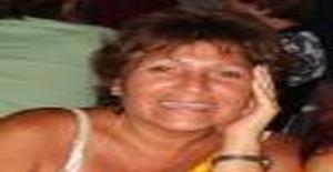 Bianca_54 63 years old I am from Buenos Aires/Buenos Aires Capital, Seeking Dating Friendship with Man