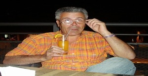 Etorio 62 years old I am from Buenos Aires/Buenos Aires Capital, Seeking Dating Friendship with Woman