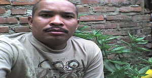 Sabroso1973 44 years old I am from Valledupar/Cesar, Seeking Dating Friendship with Woman