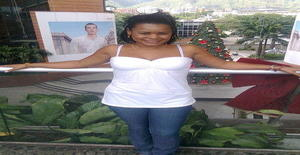 Leisybett 41 years old I am from Caracas/Distrito Capital, Seeking Dating Friendship with Man