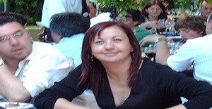 Morochablanca 57 years old I am from Montevideo/Montevideo, Seeking Dating Friendship with Man